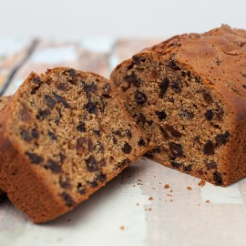 Award Winning Bara Brith Whole Cake