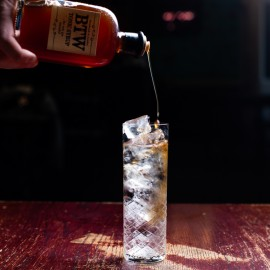 BTW Bermondsey Tonic Syrup