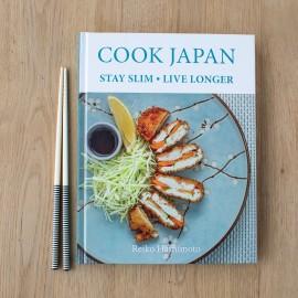 Cook Japan, Stay Slim, Live Longer Cook Japan, Stay Slim, Live Longer