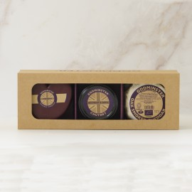 Cheddar & Chutney Collection - boxed
