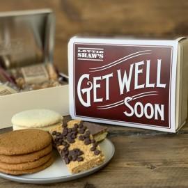 Get Well Soon Tin