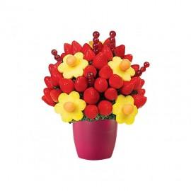 Blooming Beauty Fruit Bouquet