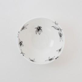 fine bone china bowl