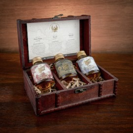 Pirate's Grog Miniatures Gift Set