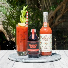 Bloody Bens Bloody Mary Mix