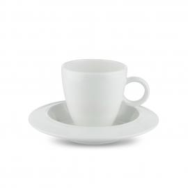 Bavero Mocha Cup Set of 2