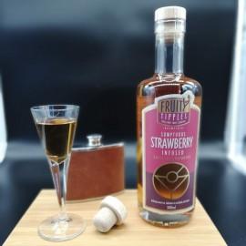Strawberry Liqueur (Great Taste 2 Star Award Winner 2015)