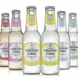 Yorkshire Tonics Tasters