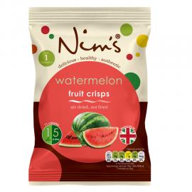 Nim's Watermelon Crisps
