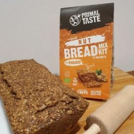 Paleo Nut Bread Mix Kit