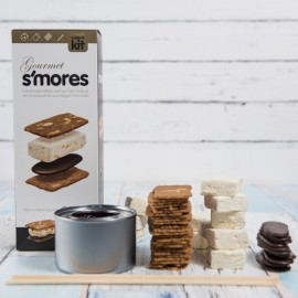 S'Mores Kit with Burner