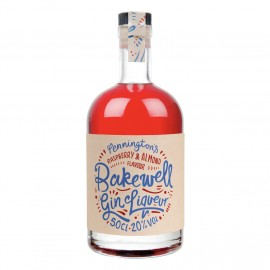 Bakewell Gin Liqueur 50cl