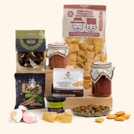 Ciao Ciao Hamper Gift Box