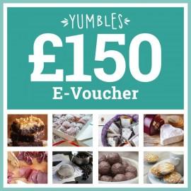 Yumbles £150 E-Voucher