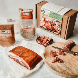 Bacon Curing Kit - The Real Cure
