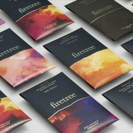 Volcanic Single Estate Chocolate Bars Selection Pack