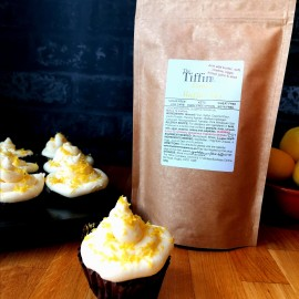 Lemon Muffin Mix - Keto, Low Carb, Sugar Free