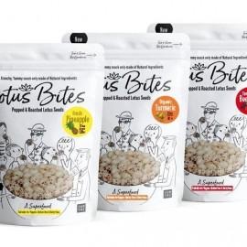 Lotus Bites