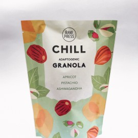 Adaptogenic Chill Granola