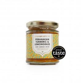 Rempapa Perankan Turmeric Lemongrass