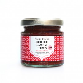 Rempapa Red Hot Sambal Tumis