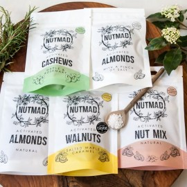 Nutmad Sample Box