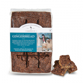 Gluten Free Gingerbread (Box of 5 trays)
