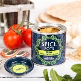 Spice Pots Bhuna Blend