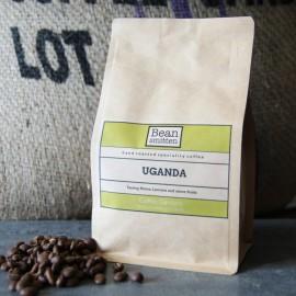 Uganda Coffee Gardens