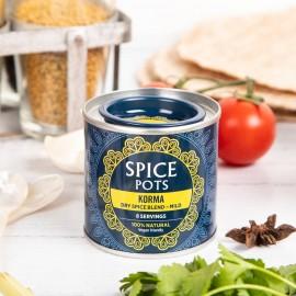 Spice Pots Korma Blend