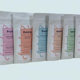 Gourmet Tea Gift Box