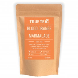 Blood Orange Marmalade Fruit Tea by True Tea Co