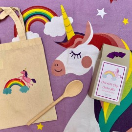 Unicorn Baking Set