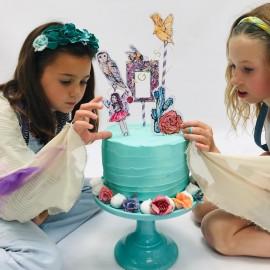 Fairy Cake Kit
