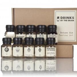 Deluxe Gin Tasting Set