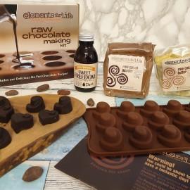 Raw Chocolate Making Starter Kit