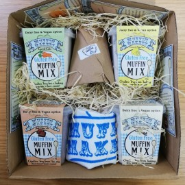 Free From Muffin Makers Gift Box
