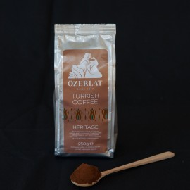 Turkish Coffee - Heritage blend