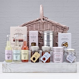 C&B Aysgarth Picnic Hamper