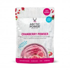 Pure Cranberry Powder (Twin Pack)