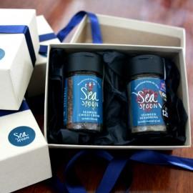 Shaking Seaweed Gift Box