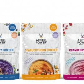 Skin Care Bundle - Pure Berry Powders + Seabuckthorn Powder