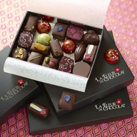 Luxury Chocolate Box Selection