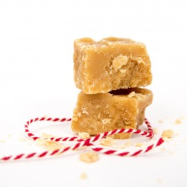 Handmade Salt Caramel Fudge