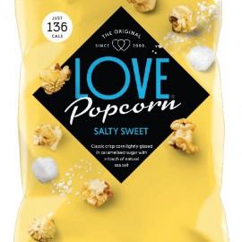 LOVE Popcorn Salty Sweet