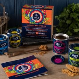 BBQ Seasoning Gift Set
