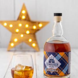Edinburgh Rum 70cl