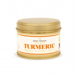 Organic Golden Turmeric Powder
