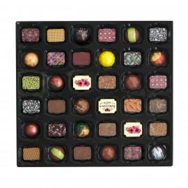 Harry Specters Ultimate Chocolate Box Anniversary