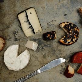 Vegan Semisoft Cheese Taster Selection Pack